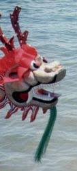 Perayaan Perahu Naga
