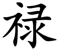 Asal Usul Marga Lu (禄)