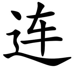 Asal Usul Marga Lian (连)