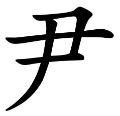 Asal Usul Marga Yin (尹)