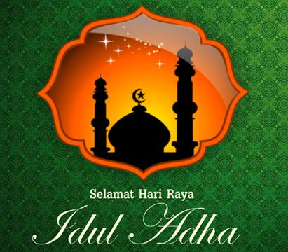 Selamat Hari Raya Idul Adha 1437 H