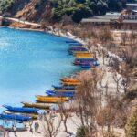 Danau Lugu (泸沽湖) Tiongkok - 870