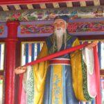 Dewa Jodoh Yue Xia Lao Ren (月下老人)