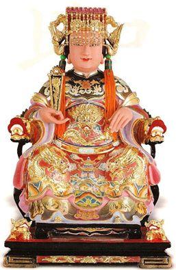 Dewi Tian Shang Sheng Mu (天上圣母)