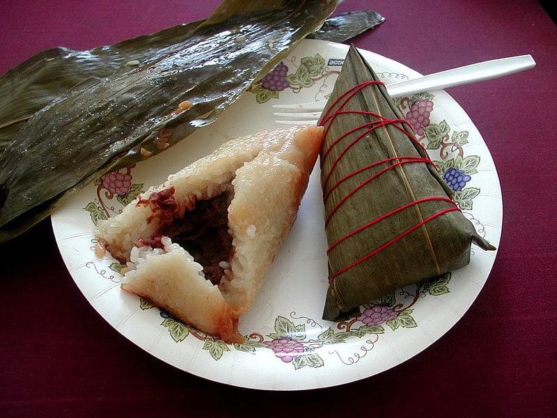 Duan Wu Jie - Makan Bakcang