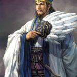 Kisah Kipas Bulu Bangau Zhuge Liang