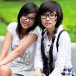 Marah (怒) & Gembira (开心)