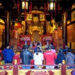 Pandangan Manusia Terhadap Kepercayaan Kepada Dewa-Dewi