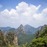 Pegunungan Huangshan Anhui Tiongkok - 360
