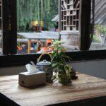 Rumah Tradisional Tionghoa - 524