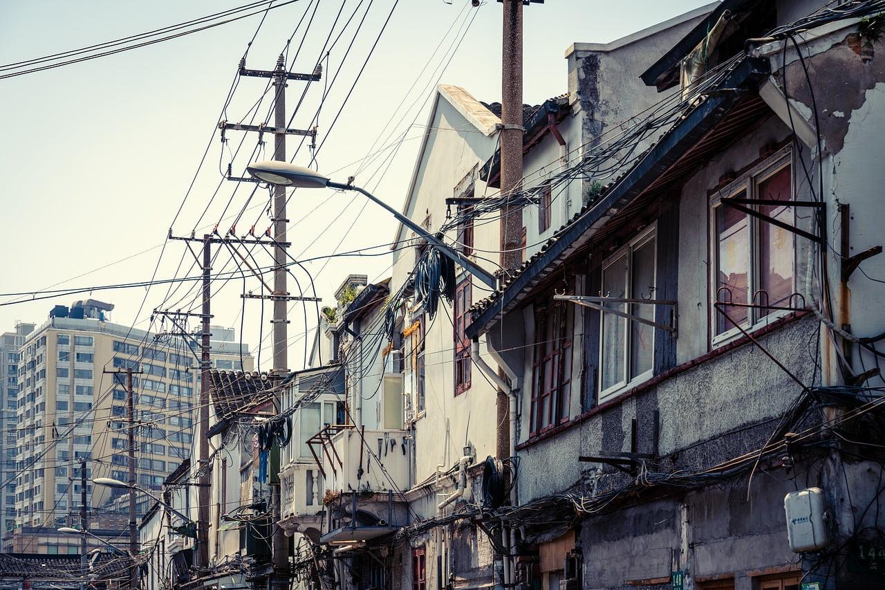 Shanghai Tiongkok - 425