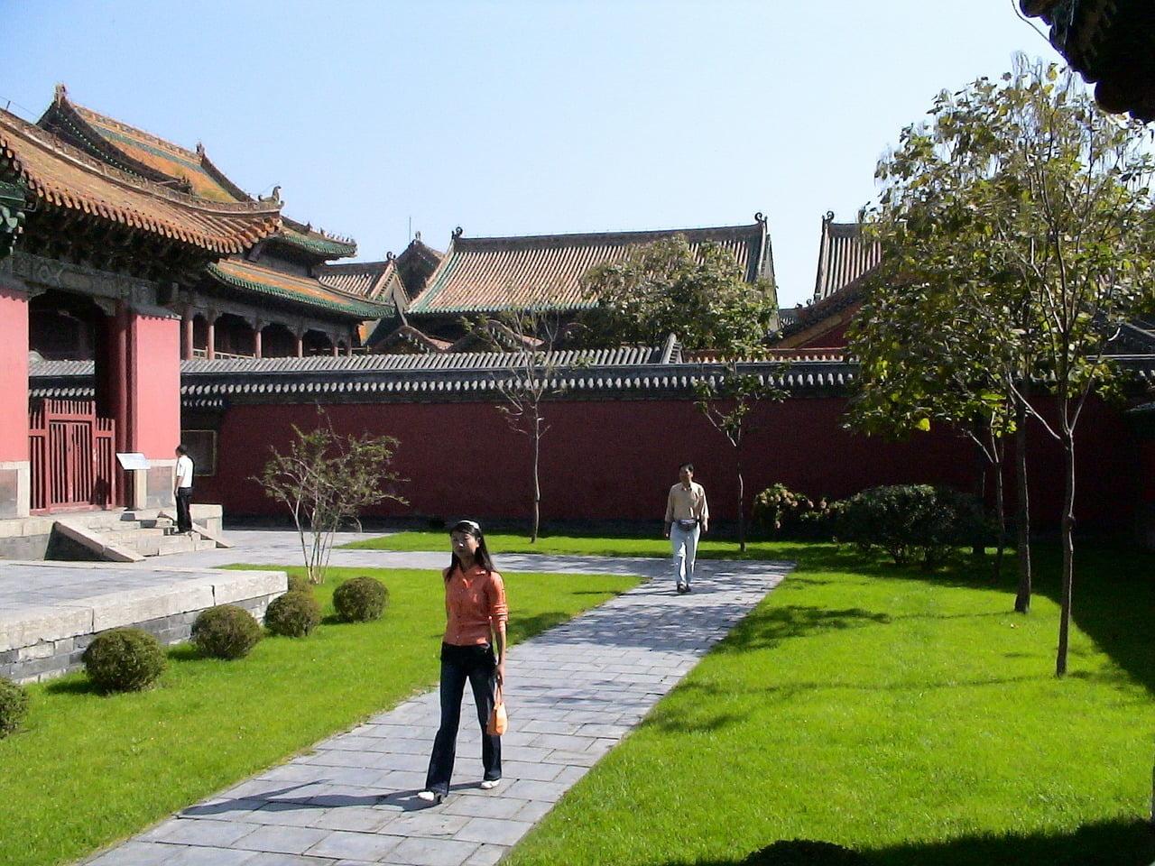 Shenyang Liaoning Tiongkok - 186
