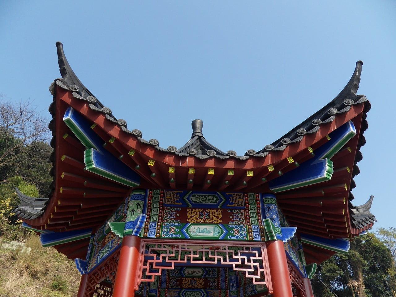 Yongfu, Guilin, Tiongkok