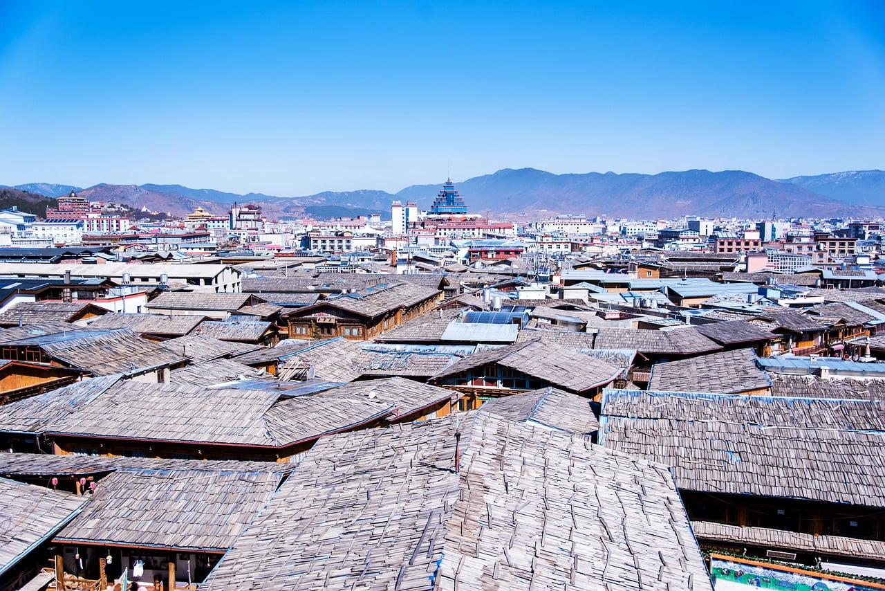 Yunnan Tiongkok - 464