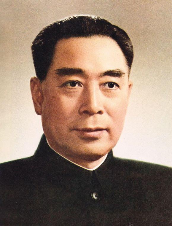 Zhou En Lai (周恩来)