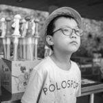 Kisah Seorang Anak Yang Ingin Bersekolah
