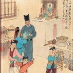 Mitos Dewa Dapur (Cao Kung Kong)