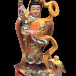 Dewi Jiu Tian Xuan Nu (九天玄女)