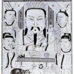 Cai Lun Penemu Kertas