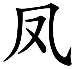 Asal Usul Marga Feng (凤)
