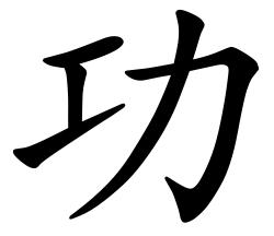 Asal Usul Marga Gong (功)